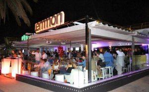 Lemmon - Hotel Lima Marbella