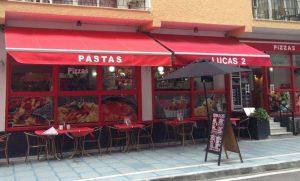 Lucas 2 - Hotel Lima Marbella