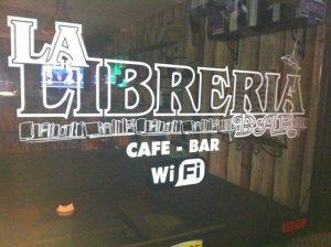 La Librería - Hotel Lima Marbella