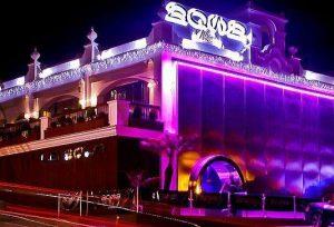Aqwamist - Hotel Lima Marbella