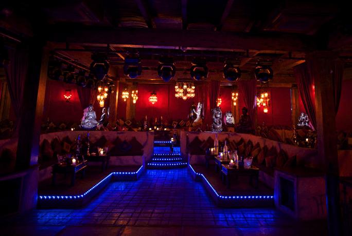 Funky Bhuda - Hotel Lima Marbella