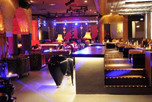 Olivia Valere - Hotel Lima Marbella