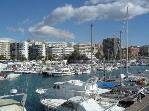 Puerto Deportivo - Hotel Lima Marbella