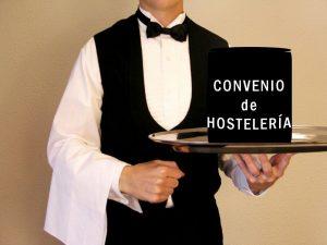 Convenio de Hosteleria Málaga 2014 - Hotel Lima Marbella