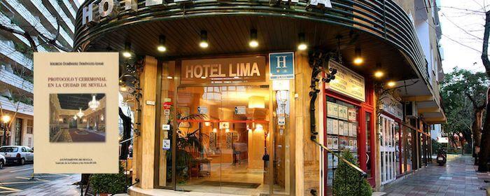 Hotel Lima, la belleza de la hostelería