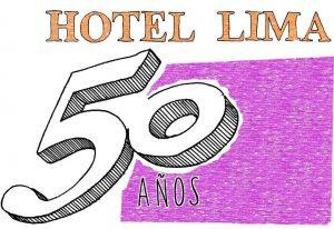 50 años Hotel Lima Marbella - En el Centro de Marbella