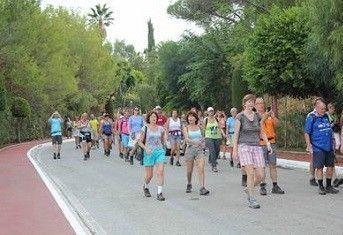 4Days Walking Marbella