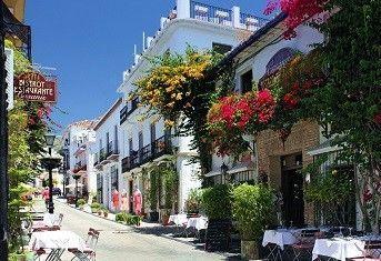 Marbella Hotel Lima casco histórico