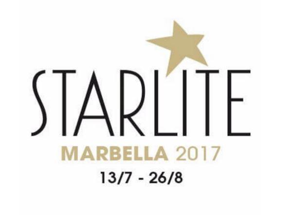 Festival Starlite 2017 Marbella