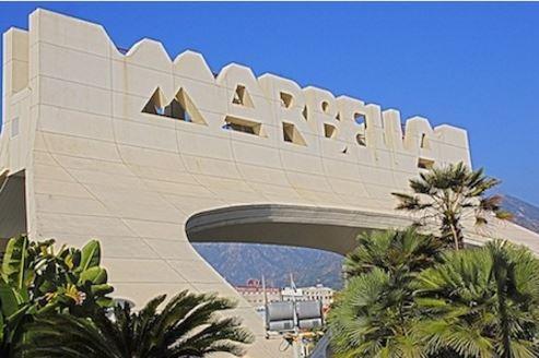 Marbella - Portada