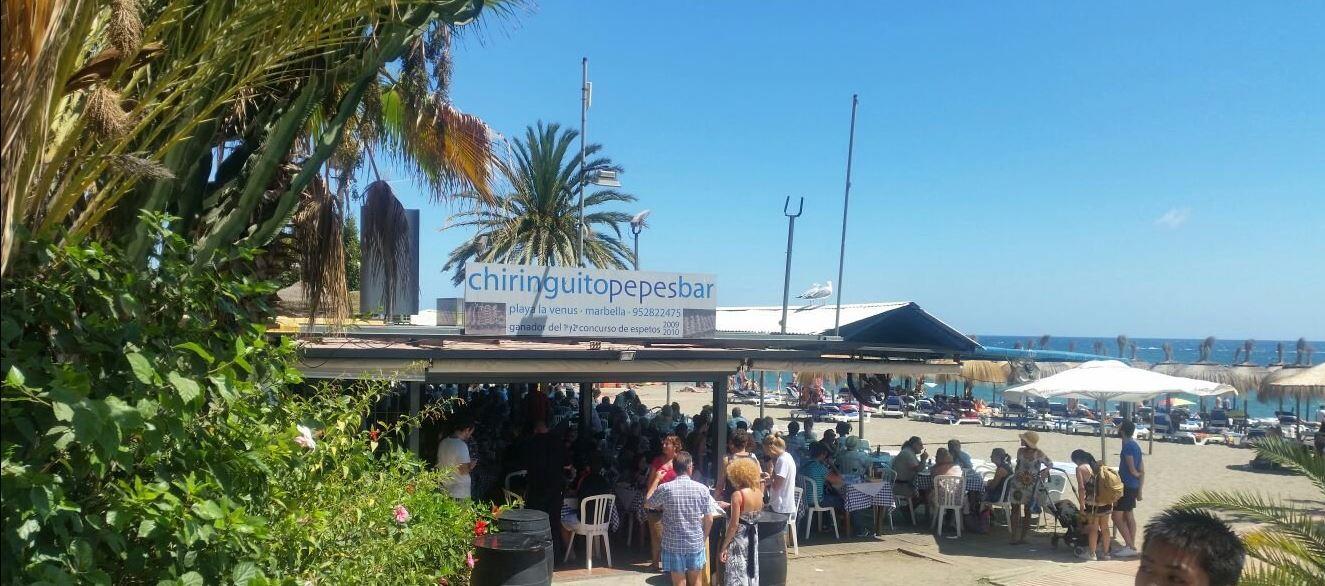 ChiringuitoDePepe