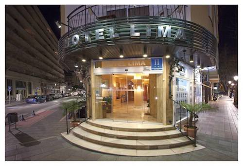 Hotel en el Centro de Marbella | Hotel Lima Marbella