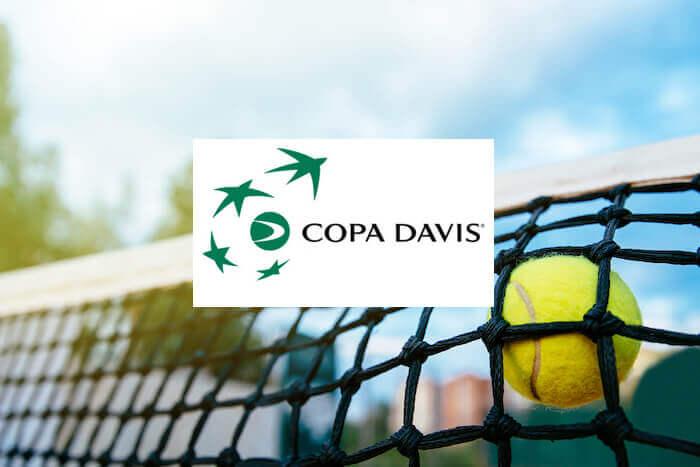 Copa Davis 2018 Marbella