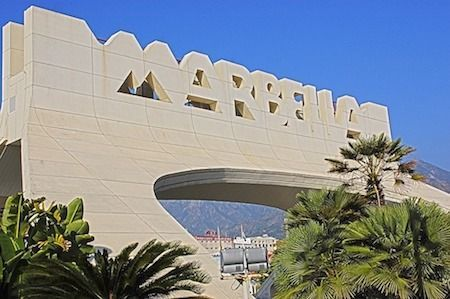 Ciudad de Marbella