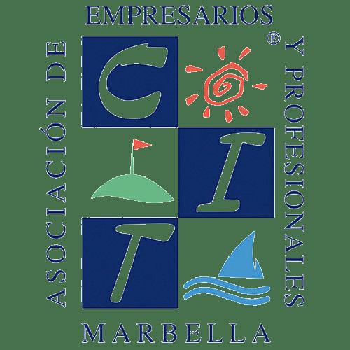 Logo Asociación de Empresarios y Profesionales Marbella