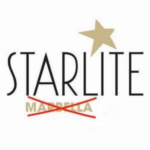 Polémica del Starlite 2018