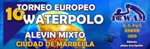 TEWAM 2018 Marbella