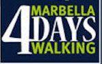 Marbella 4 días Caminando