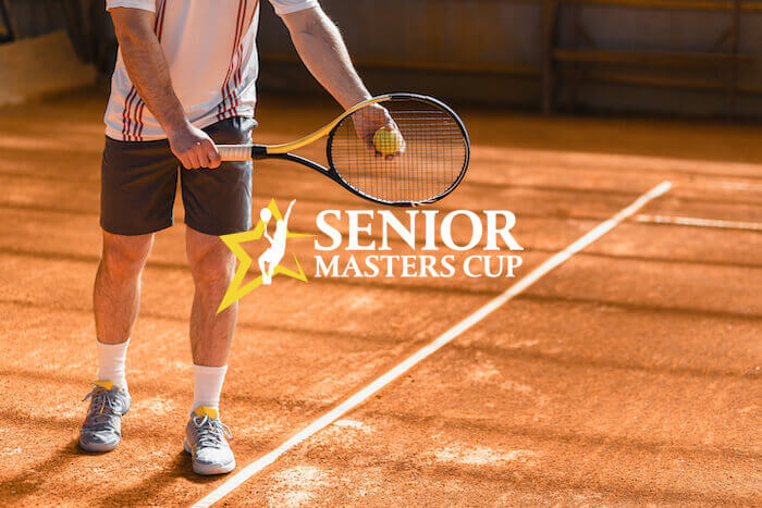 Senior Master Cup Marbella 2018