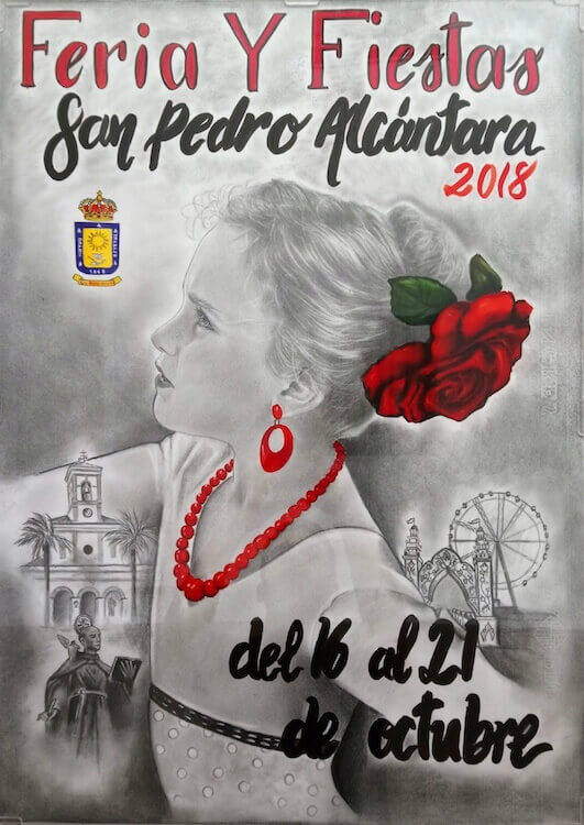 Feria San Pedro Alcántara 2018