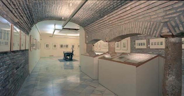 Coleccion del Museo del Grabado Contemporáneo