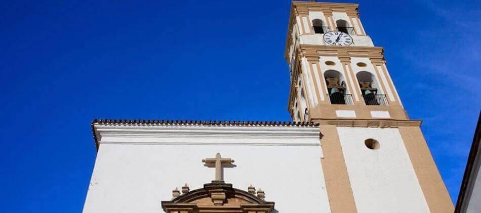 Iglesias y Capillas en Marbella