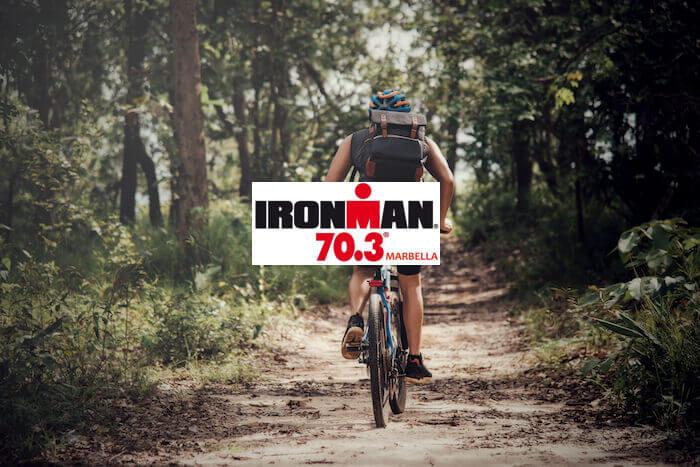 Ironman Marbella 2019