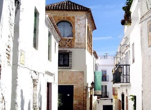 Museo del Grabado Marbella