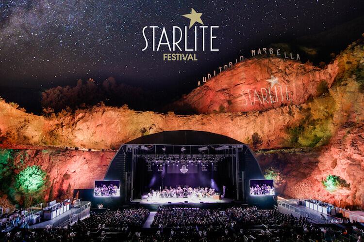 Starlite 2019 Marbella