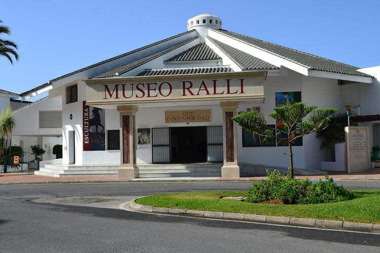 Museo Ralli en Marbella