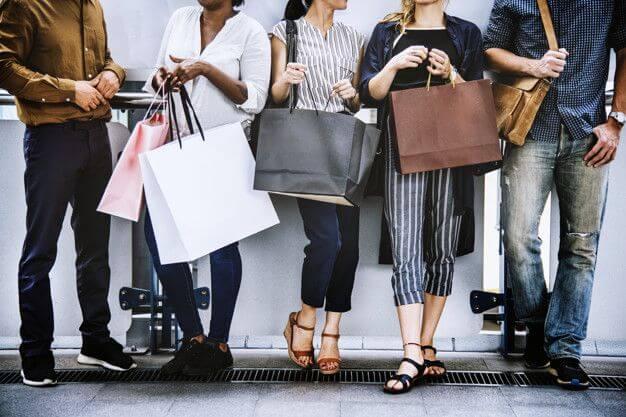Shopping en Marbella