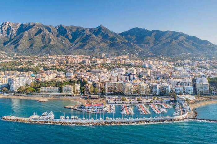 ¿Qué ver en Marbella en 3 días?