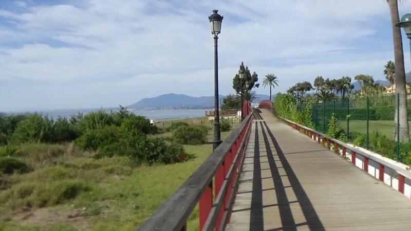 Playa el Realejo