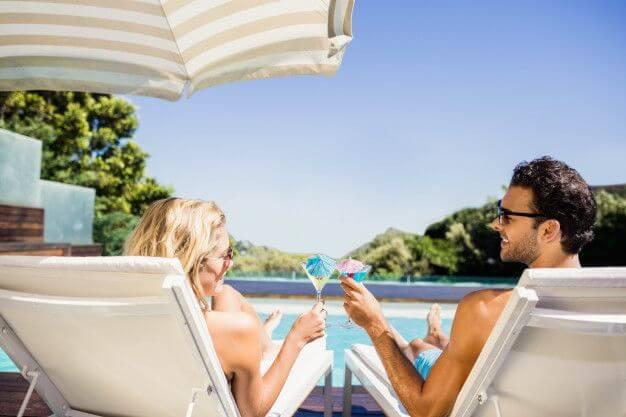 hotel recomendado para adultos en Marbella