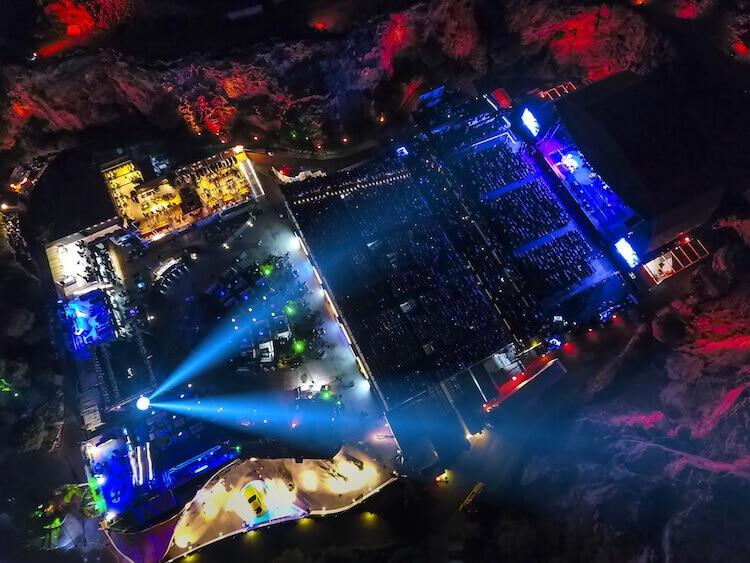 conciertos Starlite Marbella