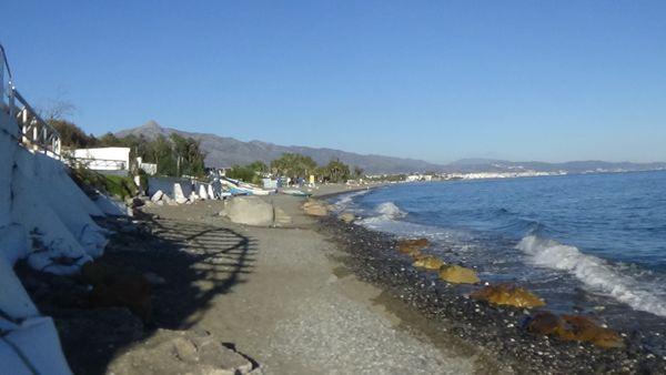Playa Lindavista