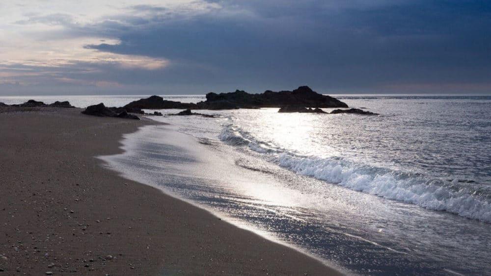 Playa Casablanca