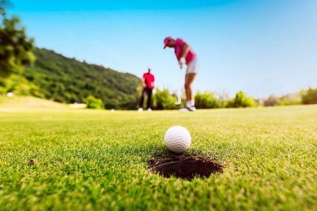 Club Golf Los Naranjos