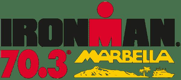 Logo Ironman Marbella