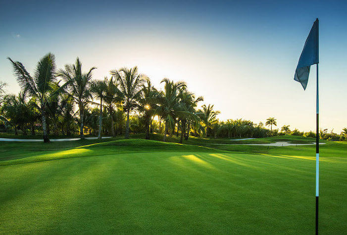 Mejores Campos de Golf en Marbella