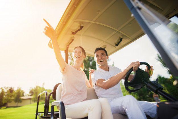 Golf en las Brisas