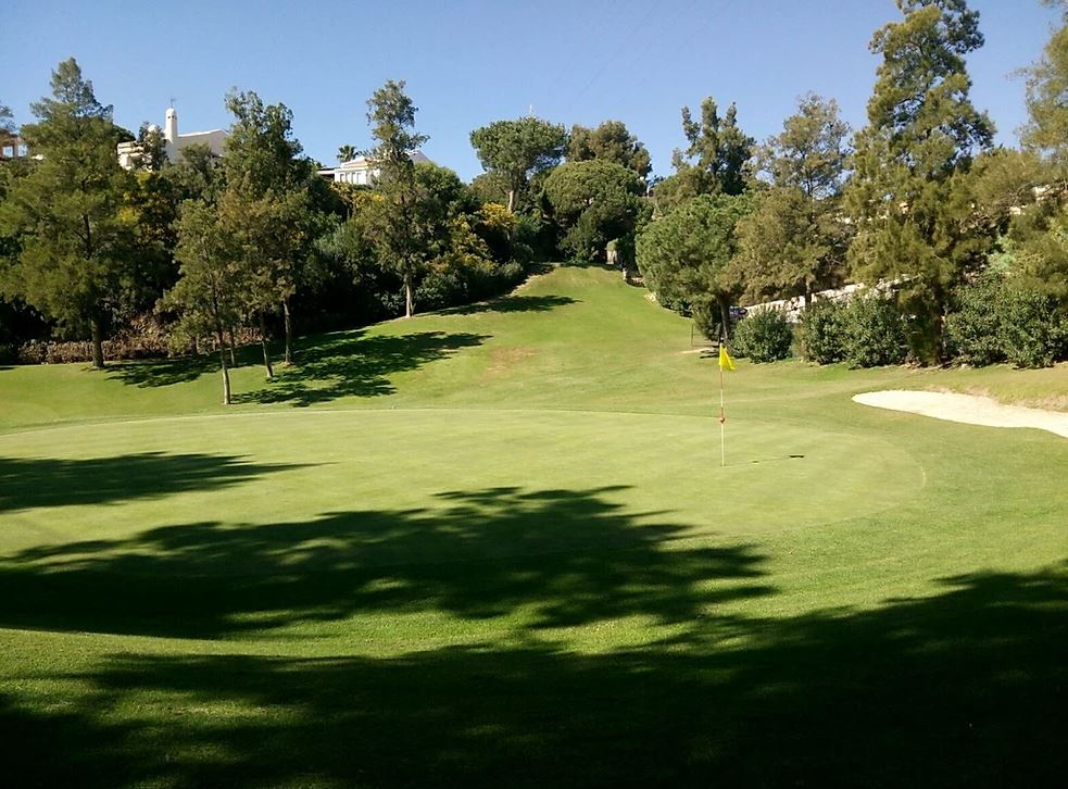 Club de Golf La Siesta