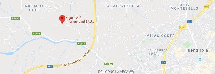Mijas Club Golf Internacional
