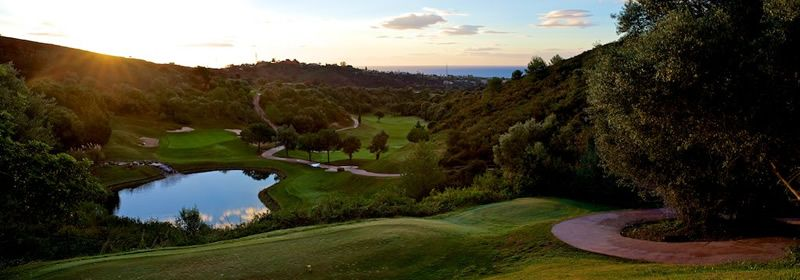 Marbella Golf Country