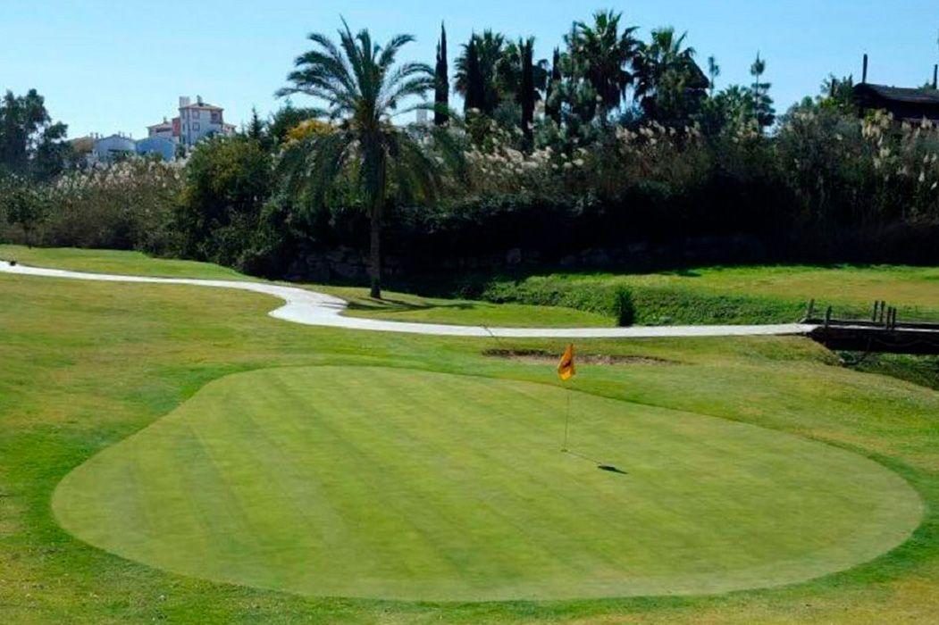 El campanario golf club