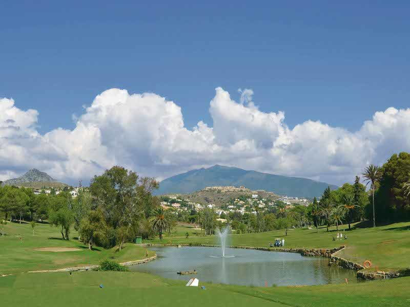 Paraiso Golf Club