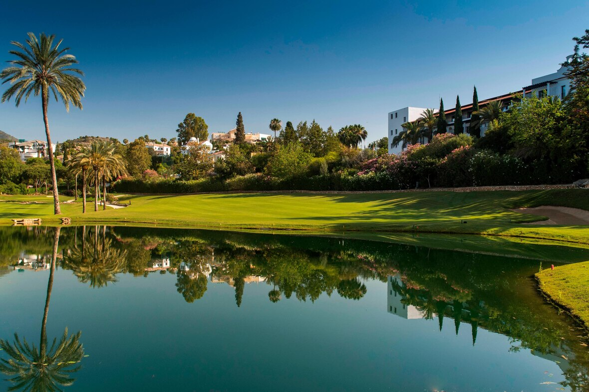 La Quinta Golf and Country Club