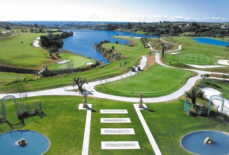 Villa Padierna Golf Club