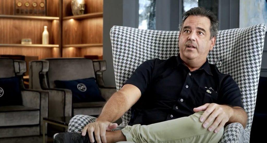 Entrevista Emilio Fajardo de T10