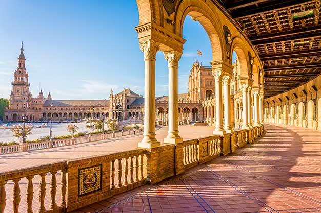viajes andalucia seguros